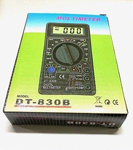 "MULTIMETRO ""RE"" DIGITAL DT-830B    cod:1686"