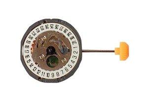 Máquina miyota 1L12  c/ Calendário no 6h