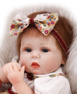 Bebe Reborn Larissa