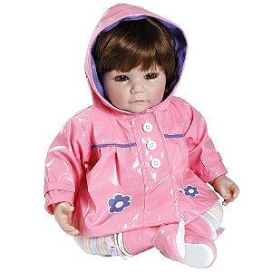 Bebê Reborn Sprinkles Pronta Entrega! - Coleção Adora Doll