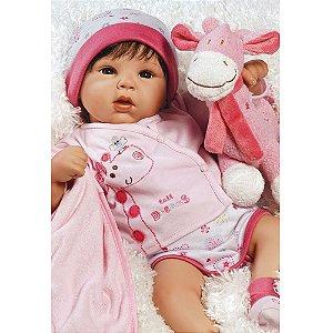 Bebê Reborn Tall Dreams Paradise Galleries Pronta Entrega!