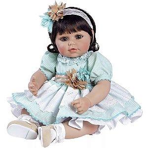 Bebê Reborn Honey Bunch Pronta Entrega! - Coleção Adora Doll