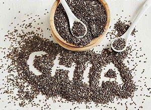 Semente de Chia Premium A Granel 1KG