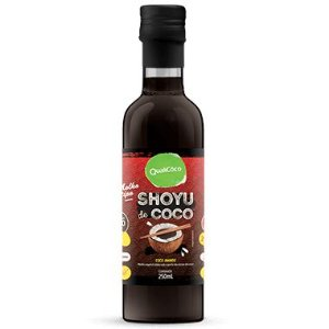 Shoyo de Coco 250ml - Qualicoco
