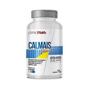 Calmais +800 90 Cápsulas - Chá Mais