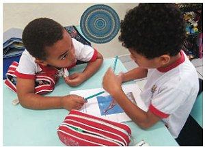 6. Curso a Distância: Ler para estudar também se ensina na escola