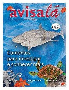 Revista Avisa lá #62 - Contextos para investigar e conhecer mais