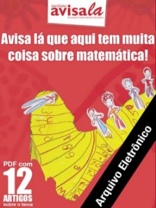 Coletânea - Avisa lá que aqui tem muita coisa sobre matemática!