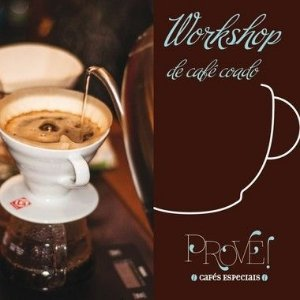 Workshop de Café Coado
