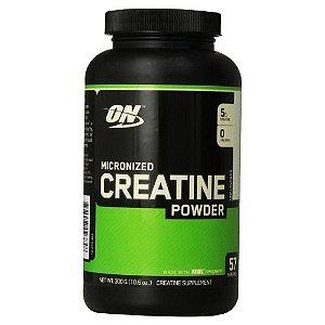 Creatina Optimum Nutrition 300g
