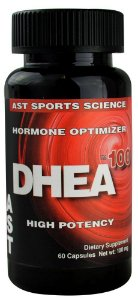 DHEA 100 Ast 60 caps