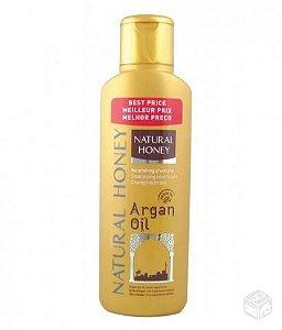 Shampoo de Elixir de Argan