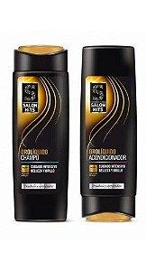 KIT Shampoo E Condicionador Com Óleo De Argan