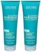 Shampoo+condicionador John Frieda Luxurious Volume Touchably