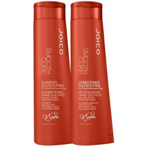 Joico Smooth Cure Duo Kit (2 Produtos)