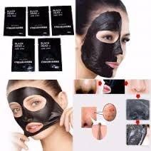 Máscara Removedora de Cravos Black Head - Pil'aten