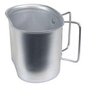 Caneca para Cantil em Alumínio (Caneco)