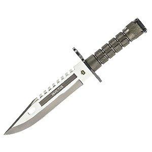 Faca Baioneta Invictus Explorer c/ Bainha