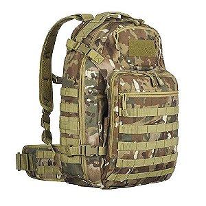 Mochila Militar Invictus Mission Multicam 45 Litros