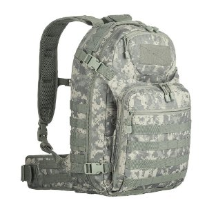 Mochila Militar Invictus Mission Digital ACU 45L