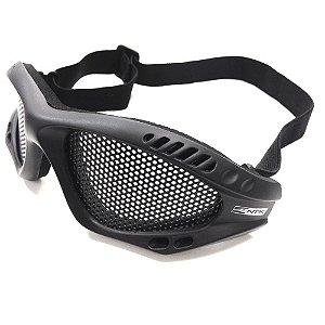 Óculos para Airsoft NTK Kobra - Nautika -