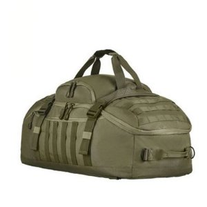 Mochila Invictus Expedition Verde Oliva 70 Litros
