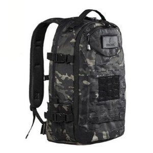 Mochila Invictus Rusher Multicam Black 40 Litros