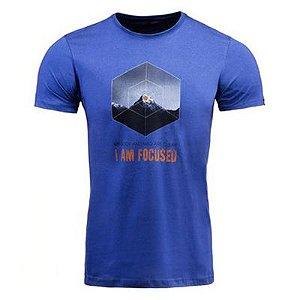Camiseta Invictus T-shirt Concept  Focus