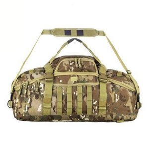 Mochila Invictus Expedition Multicam 70 Litros