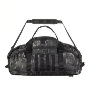 Mochila Invictus Expedition Multicam Black 70L