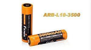 Bateria Fenix 18650 -3500 mAh