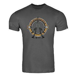Camiseta Invictus T-Shirt Concept Bellum4