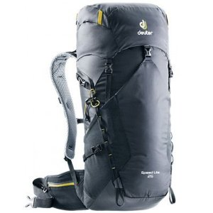 Mochila Deuter Speed Lite 26 Preto Ref 701037