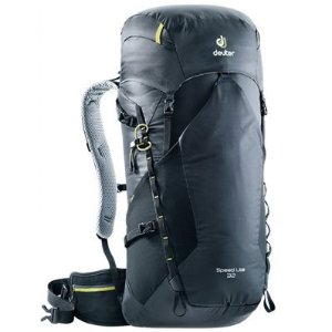 Mochila Deuter Speed Lite 32 Preto Ref 701041