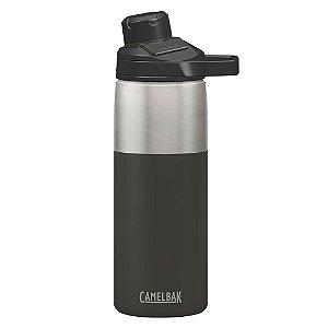 Garrafa Camelbak Térmica Chute Mag Vacuum 600ML Preto