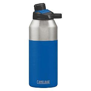 Garrafa Térmica Azul Camelbak Chute Mag Vacuum 1,2L