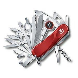 Canivete Victorinox Evolution S54 Vermelho 2.5393.SE