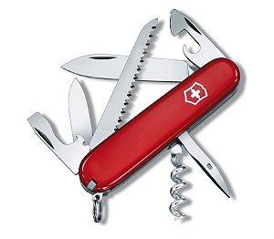 Canivete Victorinox Camper Vermelho 1.3613