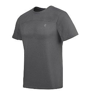 Camiseta T-Shirt Invictus Infantry Cinza Pilot