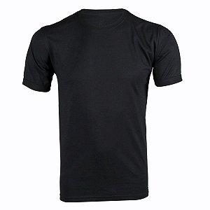 Camiseta Tática Bélica Soldier Preta