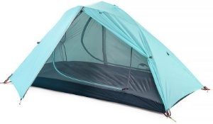 Barraca Naturehike Silent Wing 2 Azul