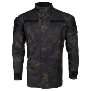 Gandola Bélica Assault Multicam Black