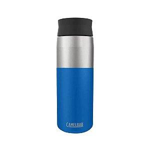 Garrafa Térmica CamelBak Hot Cap Vaccum 600ml Azul