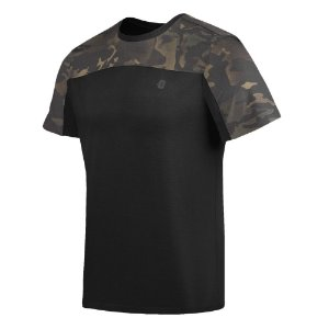 Camiseta Invictus Infantry 2.0 Multicam Black