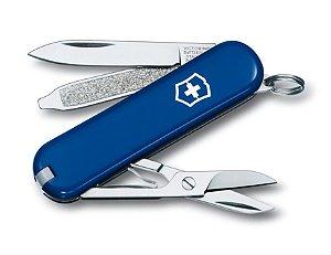 Canivete Victorinox Classic SD Azul 0.6223.2