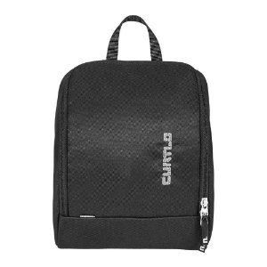 Organizador Curtlo Travel Kit P Preto
