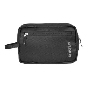 Organizador Curtlo Travel Wash M - Preto