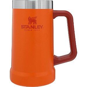 Caneca Térmica Stanley 710ml Laranja