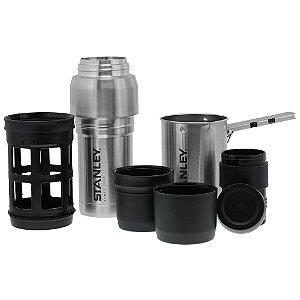 Sistema Stanley Para Preparar Café 500ml