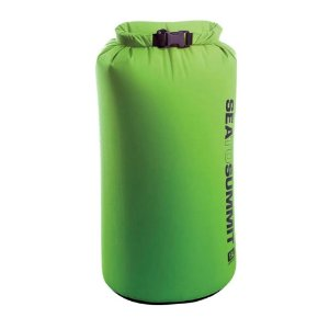 Saco Estanque Sea to Summit Dry Sack L 13 Litros Verde